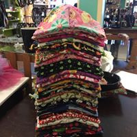 Stack of hotholders