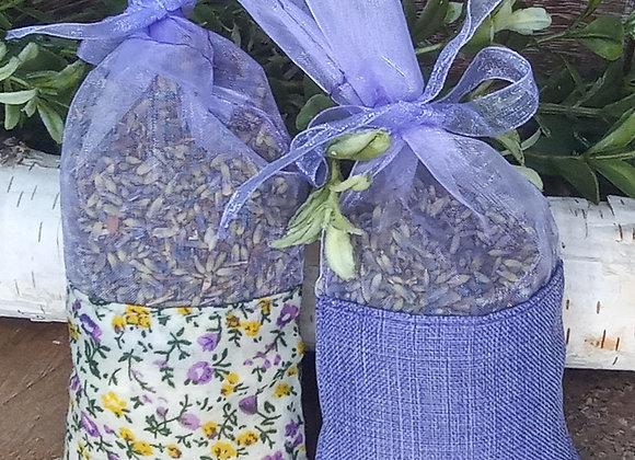 Pure Lavender Sachet