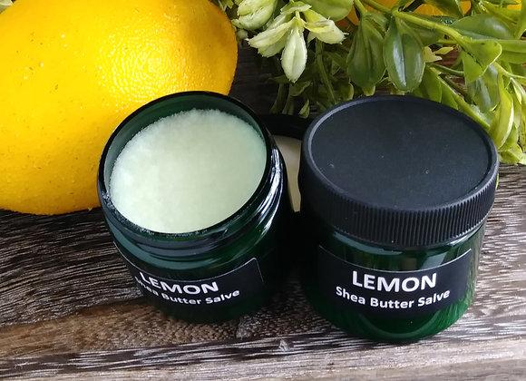 Organic Lemon Salve