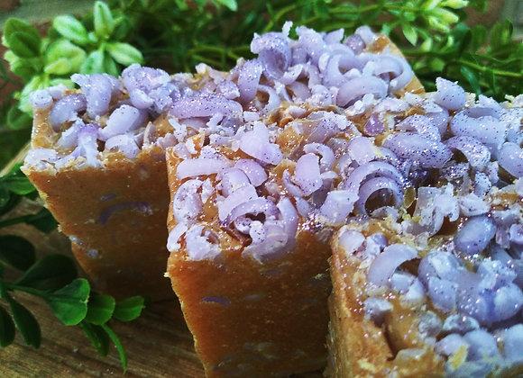 Turmeric & Lavender