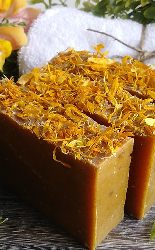 Tea Tree, Turmeric & Honey