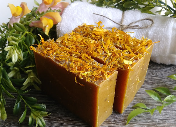 Tea Tree, Turmeric & Honey