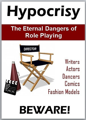 Acting!  What You Don't Know Can Kill You!