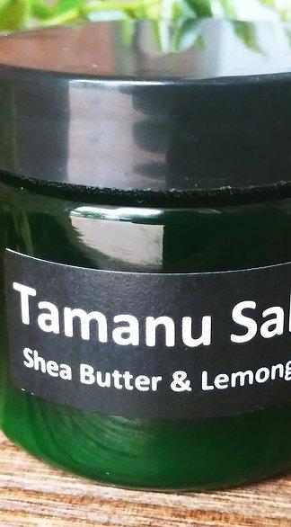 Tamanu & Lemongrass Salve
