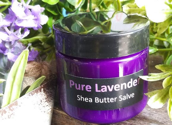 Pure Lavender Salve