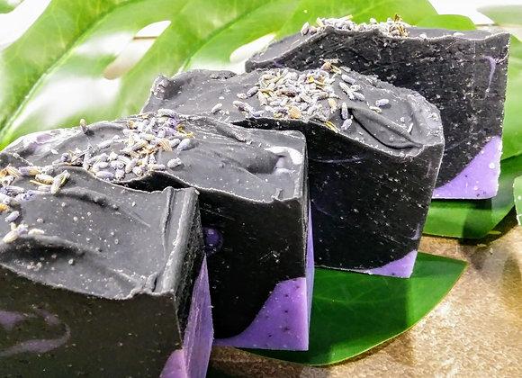 Pure Lavender Exfoliator