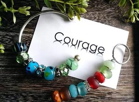 Courage Keyring.jpg
