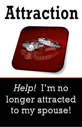 Help!  I Am No Longer Attracted to My Spouse