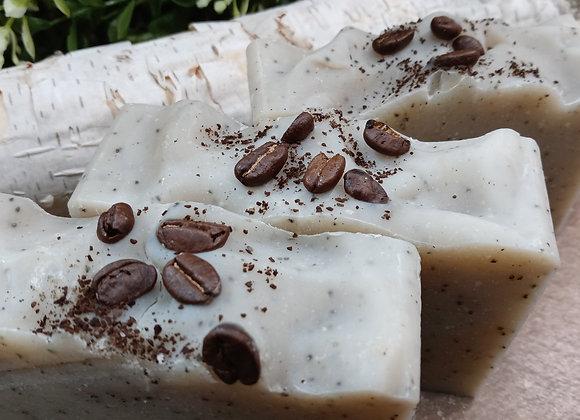 Coffee Butter & Beans