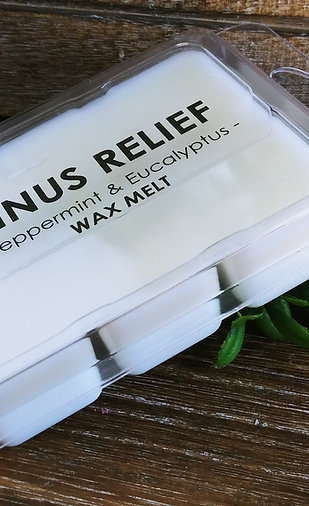 Sinus Relief - Peppermint