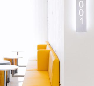 H001 - FENICIUS CHARME HOTEL