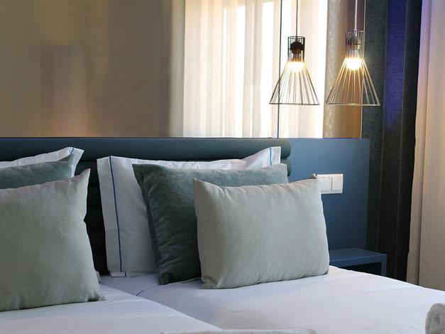 H003 - ZURIN CHARM HOTEL
