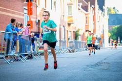De Sprong op de Bruggenloop