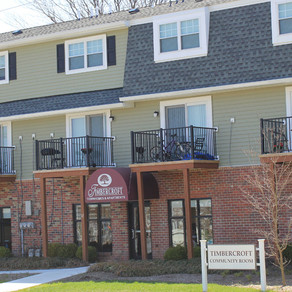 Timbercroft Apartments & Townhomes