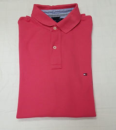Coral%20TOmmy%20Polo%20Size%20L%20%2410_