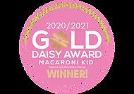 Article GOLD Daisy WINNER AGW 2020_21.png