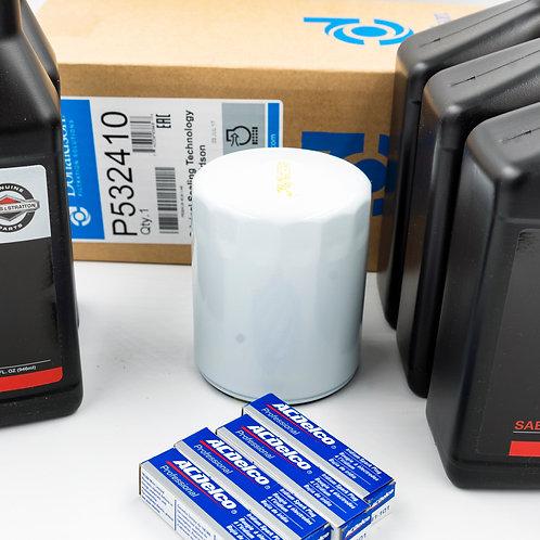 Briggs & Stratton Liquid Cooled Generator Maintenance Kit - Part #6167