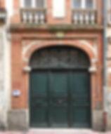 Siège de trajectoire vers l'emploi à Toulouse