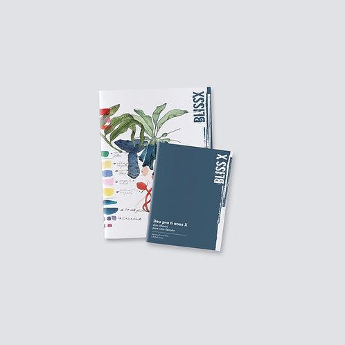 revista BLISS X | tiragem limitada
