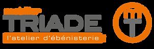 Mobilier Triade, atelier d'ébénisterie, meubles sur mesure et mobiliers intégrés, ébénistes professionnels