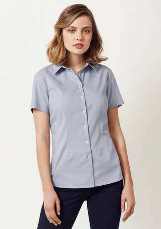 LADIES JAGGER S/S SHIRT   S910LS