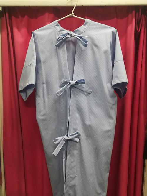 SG724 Surgical Patient Gown