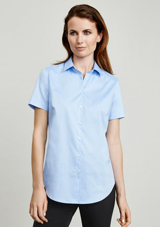 CAMDEN LADIES SHORT SLEEVE SHIRT   S016LS