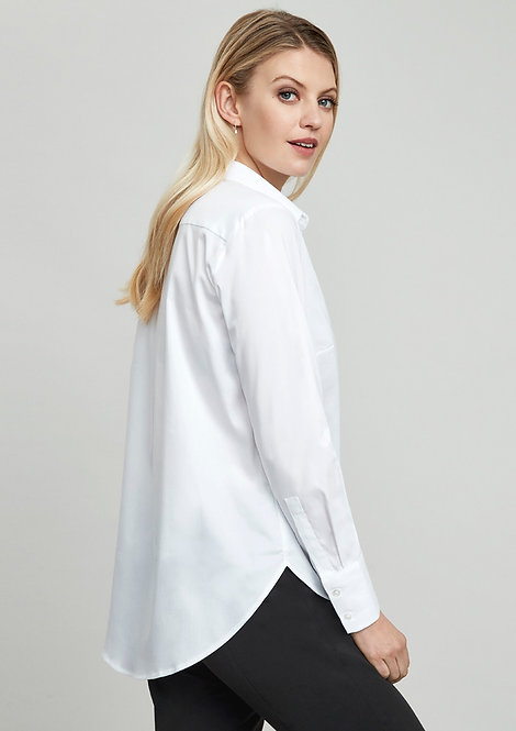 CAMDEN LADIES LONG SLEEVE SHIRT   S016LL
