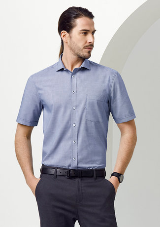 MENS JAGGER SHIRT   S910MS