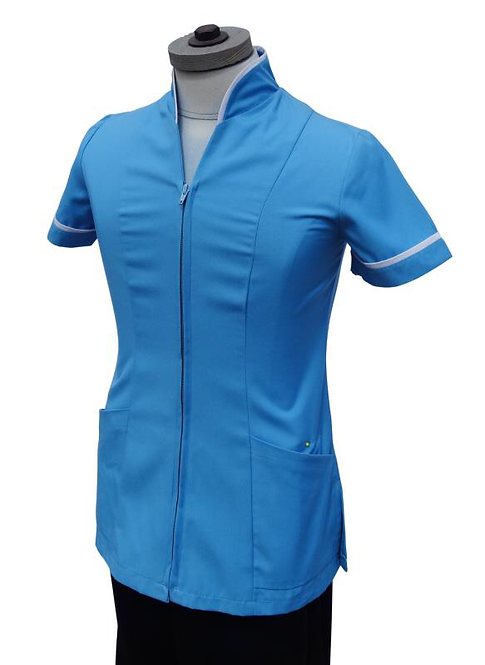 324 Female Medical Gown