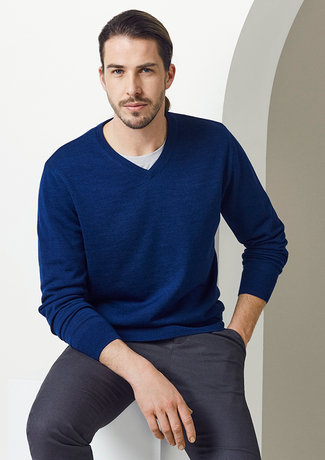 MENS ROMA PULLOVER   WP916M