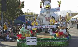 Mother Goose Parade