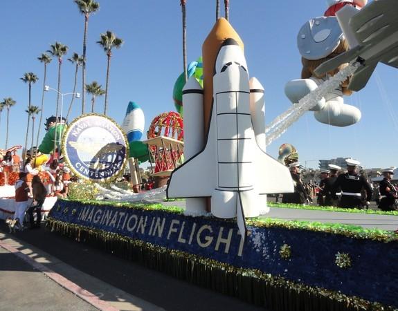 imagination in flight