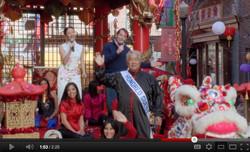 Manmade-Honda Super Bowl Commercial 8