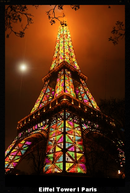 Eiffel Tower hotel