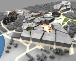 Urban planning - Roma