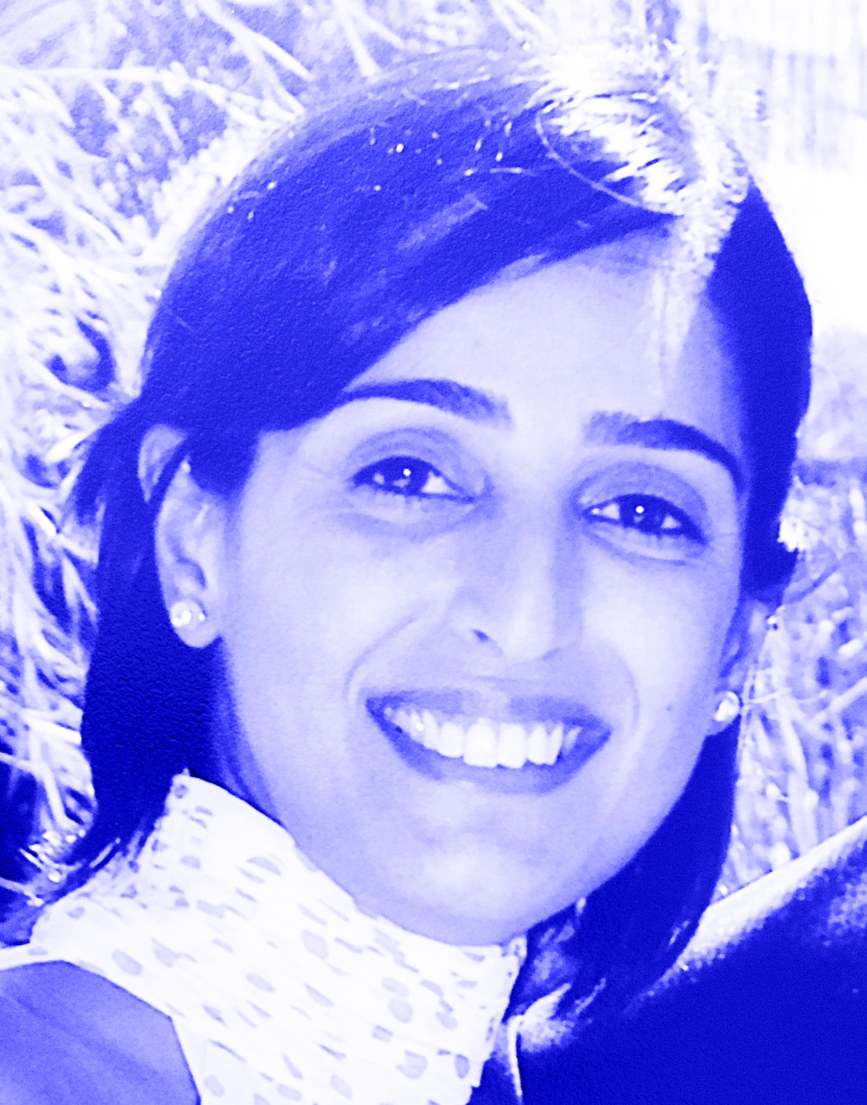 Nisha Dinesh
