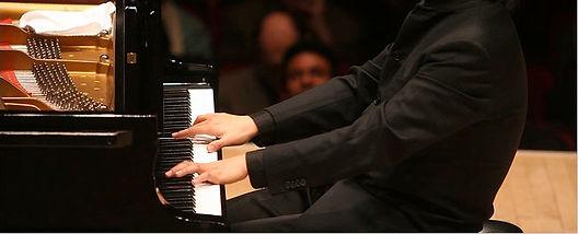 Cours de Piano Lyon