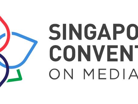Сингапурская конвенция о медиации