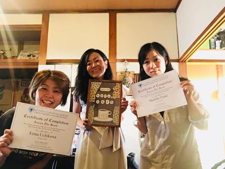 アクセスバーズ講座in大阪