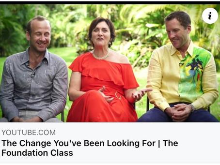 アクセスコンシャスネスのファンデーションクラスって?
