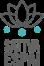 Logo Sattva Espai-Esmeralda sin fondo.pn