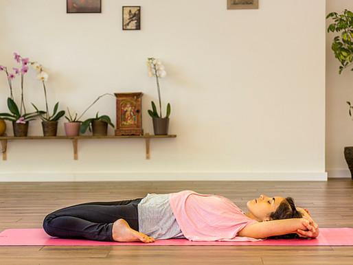 Yin Yoga y Tejido Conectivo
