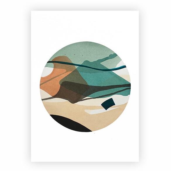 🔴 Terre et mer, no24