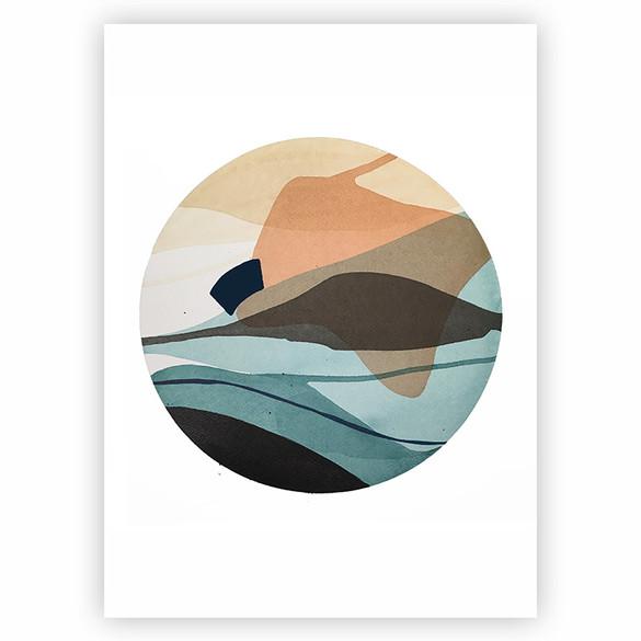 🔴 Seascape, no1