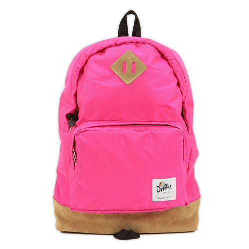 SUNNY DAY PACK - HOT PINK