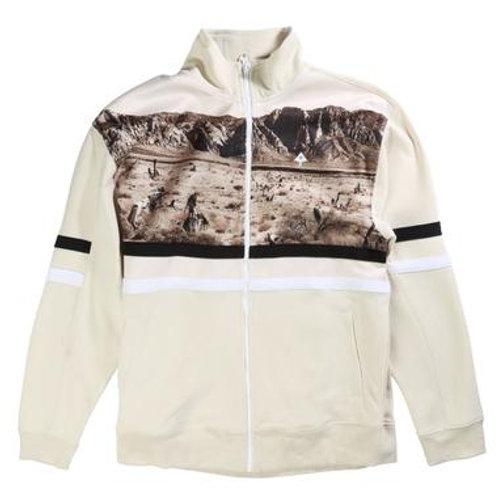 Desert track jacket