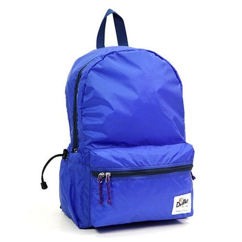 FLY PACK (Parachute material) - Royal Blue/Navy