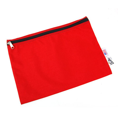 DOCUMENT CASE - BURN RED