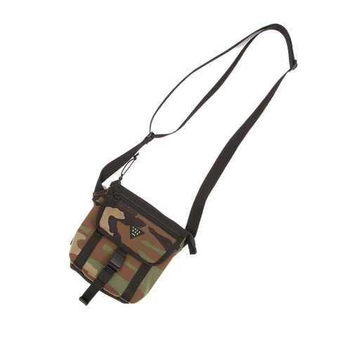 PACK N GO POUCH - CAMO